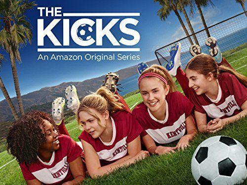 Critiques Séries : The Kicks. Saison 1. Pilot.
