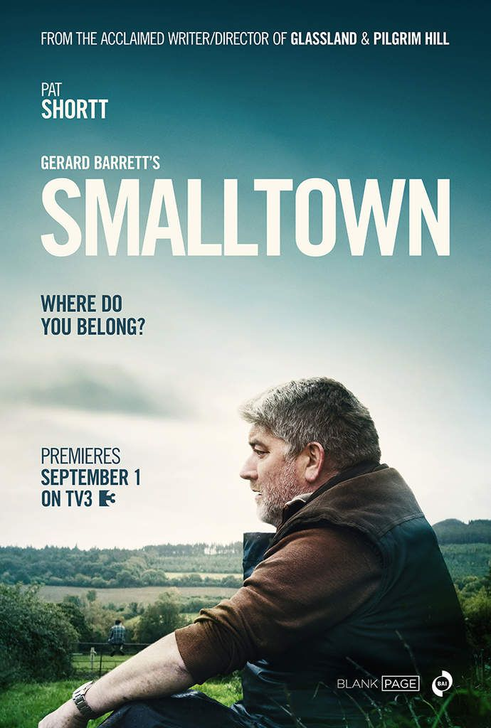 Critiques Séries : Smalltown. Mini-series. BILAN (Irlande).