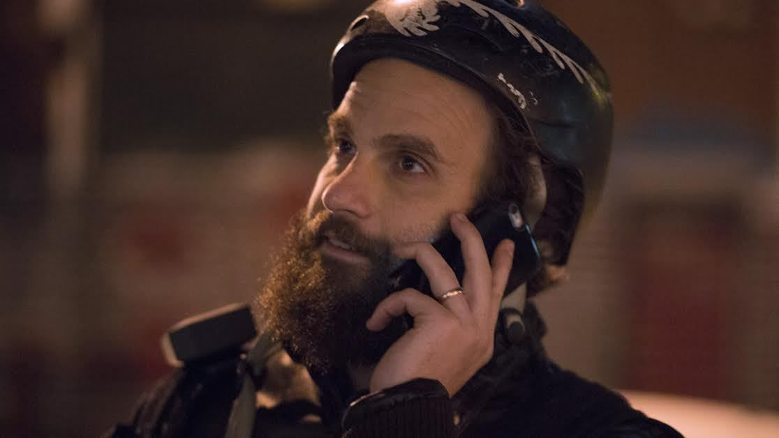 Critiques Séries : High Maintenance. Saison 1. Pilot.