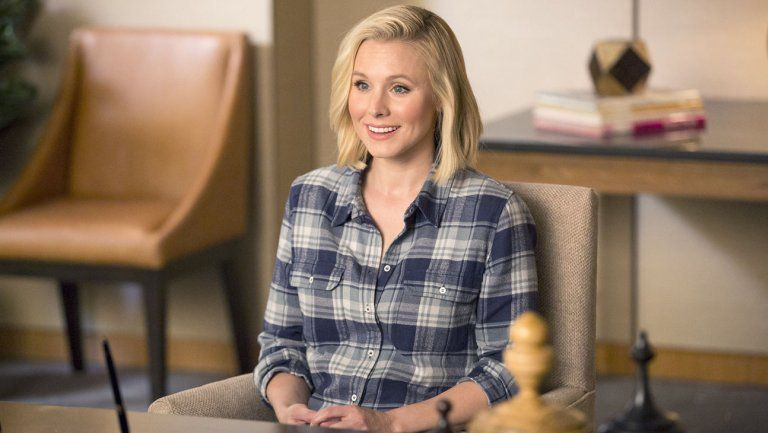 Critiques Séries : The Good Place. Saison 1. Pilot &amp&#x3B; Episode 2.