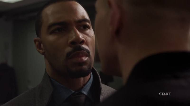 Critiques Séries : Power. Saison 3. Episode 9.