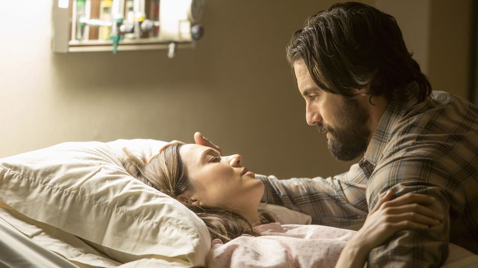 Critiques Séries : This is Us. Saison 1. Pilot.