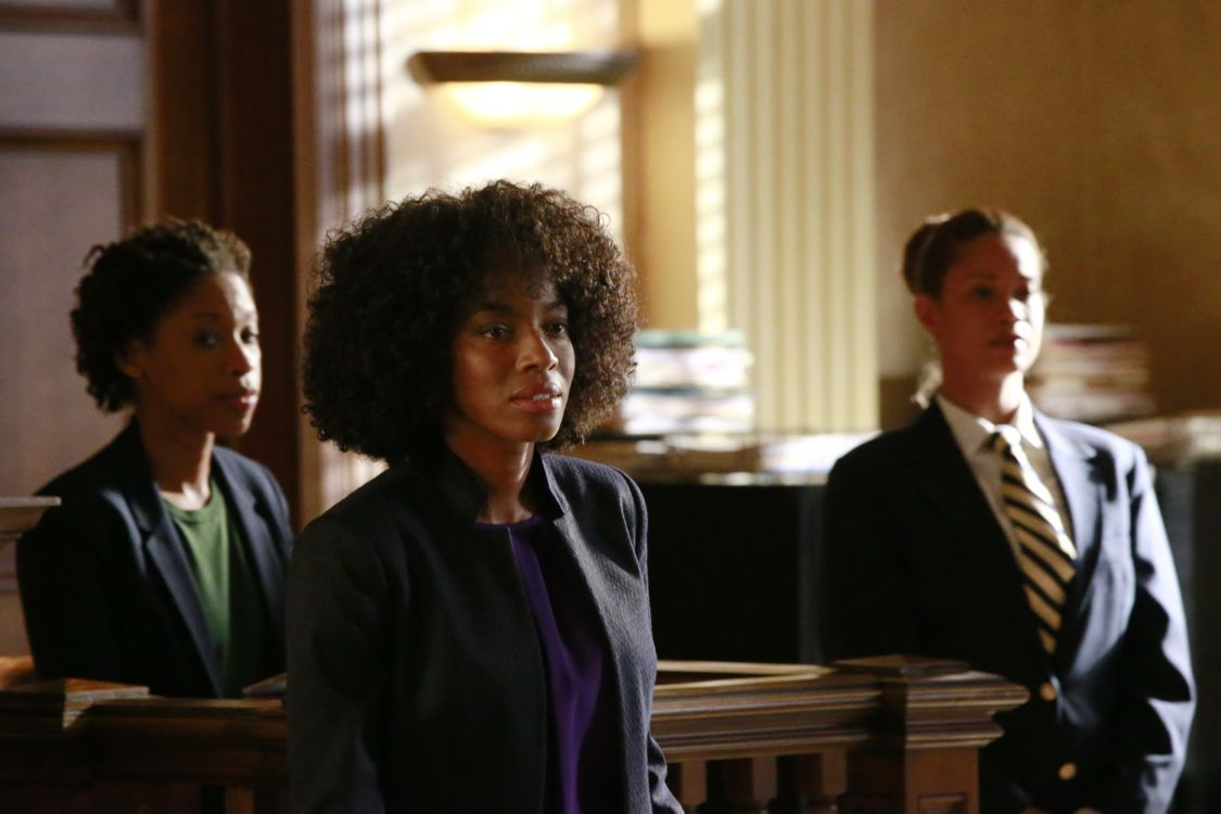 Critiques Séries : How to Get Away with Murder. Saison 3. Episode 3.