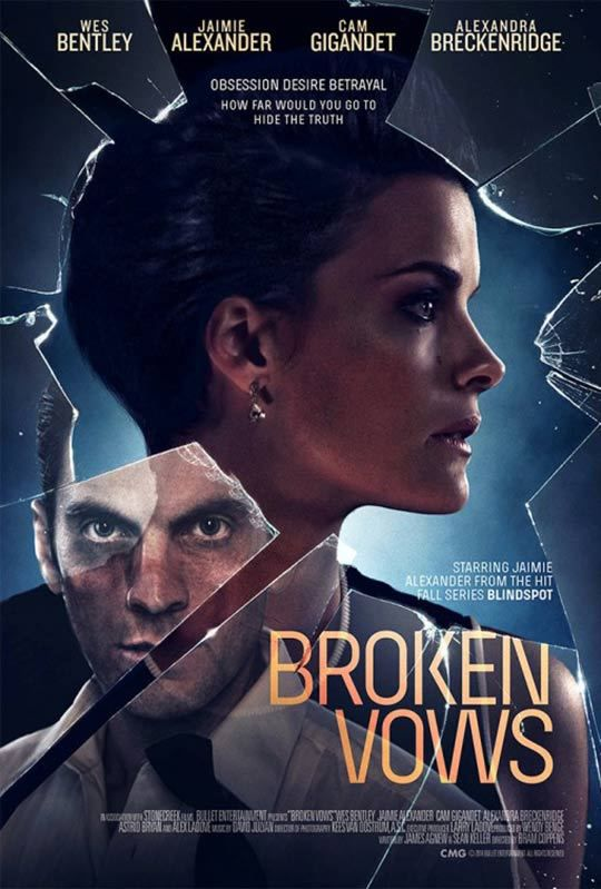 Critique Ciné : Broken Vows (2016)