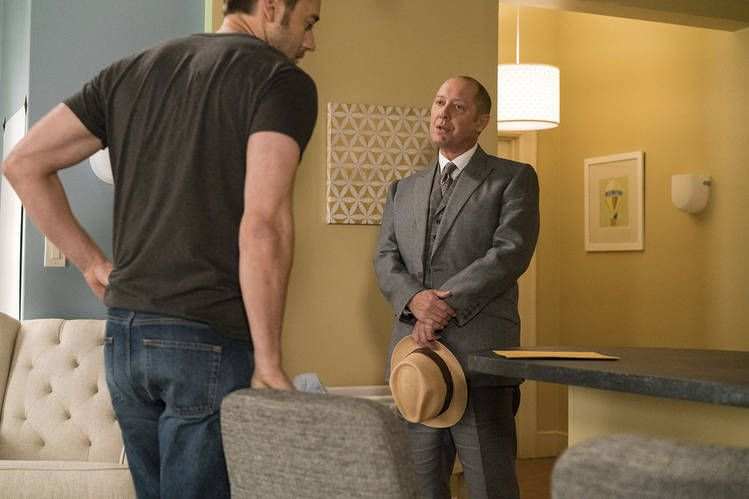 Critiques Séries : The Blacklist. Saison 4. Episode 3.