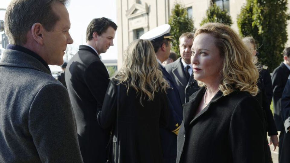 Critiques Séries : Designated Survivor. Saison 1. Episode 3.