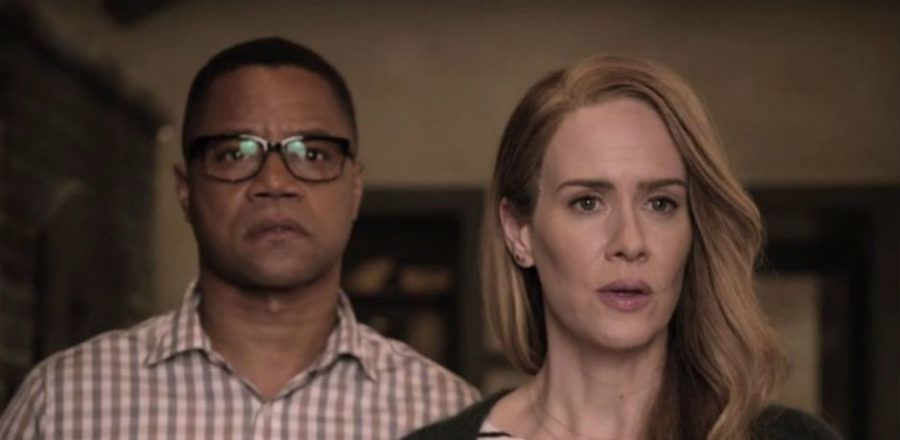 Critiques Séries : American Horror Story : Roanoke. Saison 6. Episode 5.