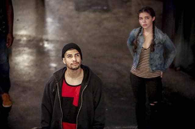 Critiques Séries : Arrow. Saison 5. Episode 2.