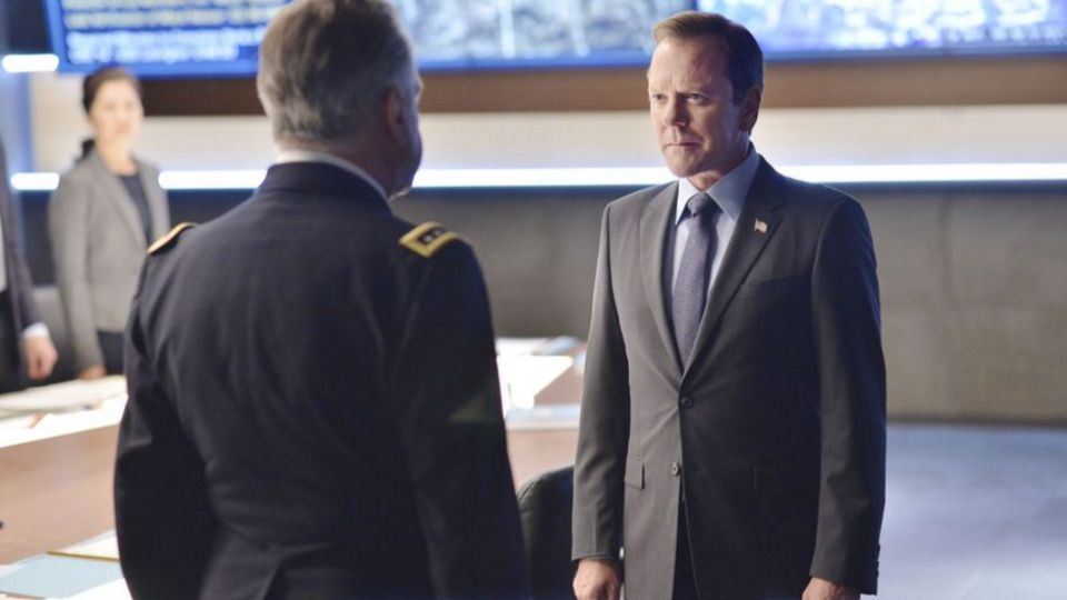 Critiques Séries : Designated Survivor. Saison 1. Episode 4.