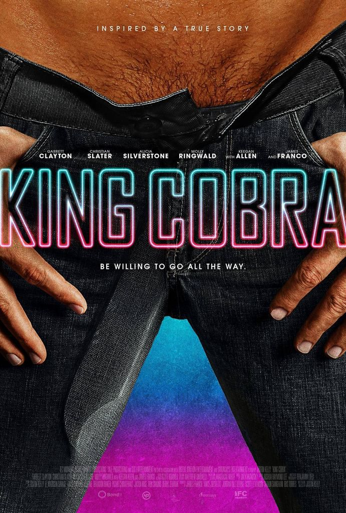 Critique Ciné : King Cobra (2016)
