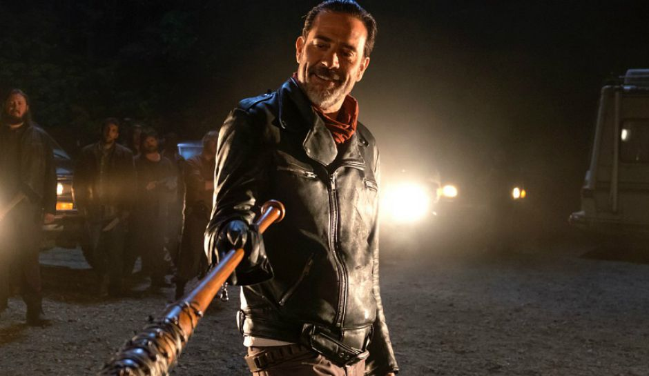 Critiques Séries : The Walking Dead. Saison 7. Episode 1.