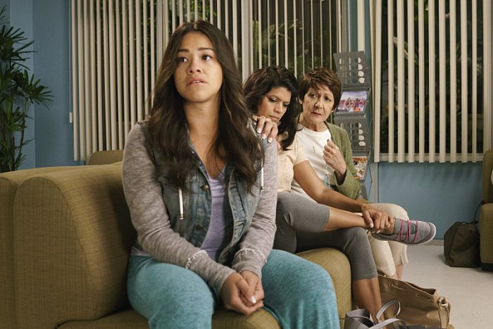 Critiques Séries : Jane the Virgin. Saison 3. Episode 1.