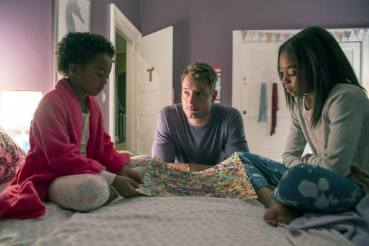 Critiques Séries : This is Us. Saison 1. Episode 5.