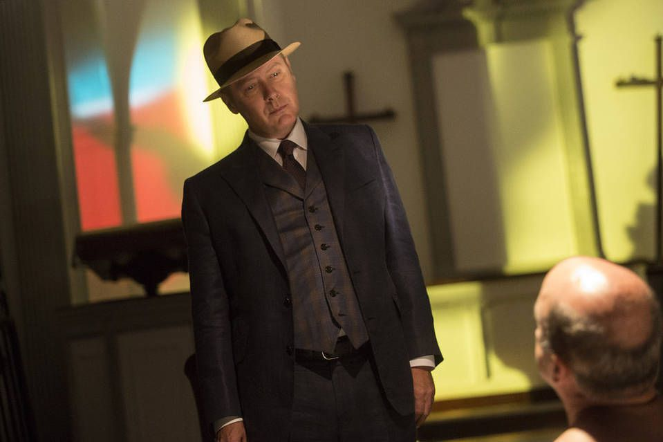 Critiques Séries : The Blacklist. Saison 4. Episode 5.