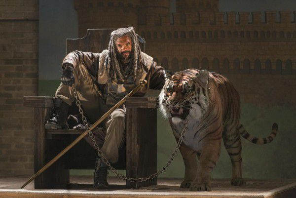 Critiques Séries : The Walking Dead. Saison 7. Episode 2.