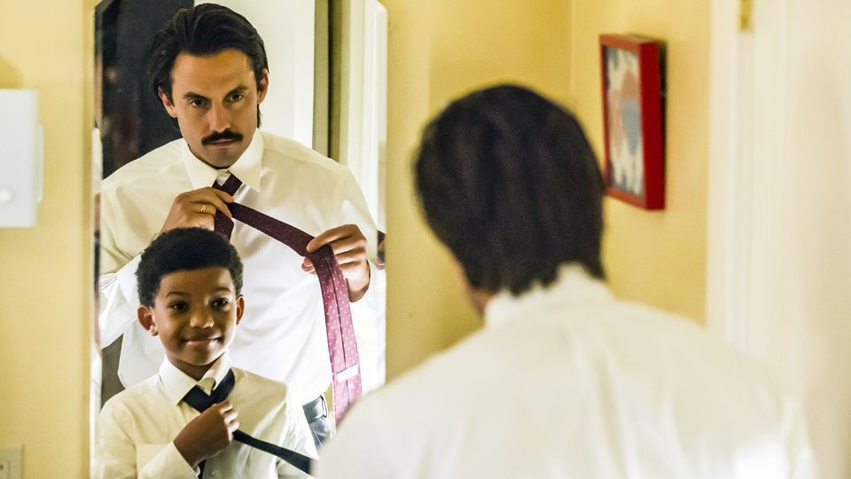 Critiques Séries : This is Us. Saison 1. Episode 6.