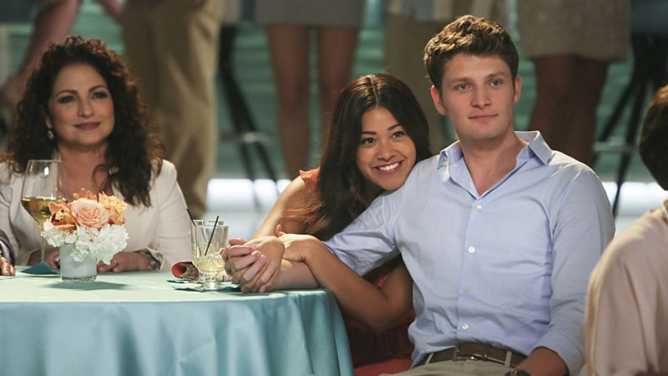 Critiques Séries : Jane the Virgin. Saison 3. Episode 3.