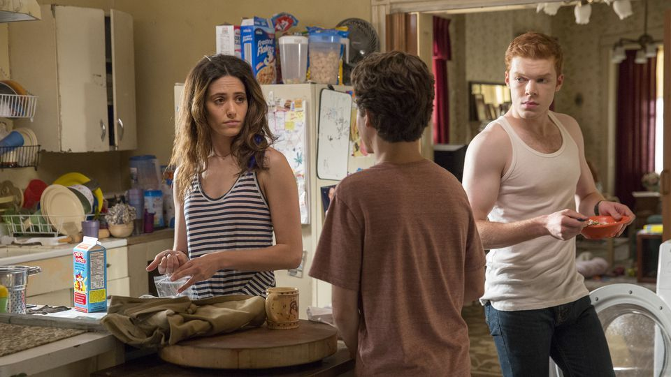 Critiques Séries : Shameless (US). Saison 7. Episode 5.