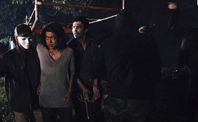 Hawaii Five 0 (Saison 7, épisodes 3 à 6) : Dans la tête du tueur…