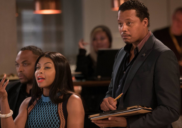 Critiques Séries : Empire. Saison 3. Episode 5.