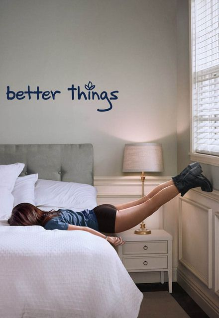 Critiques Séries : Better Things. Saison 1. BILAN.