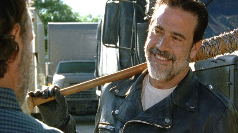 Critiques Séries : The Walking Dead. Saison 7. Episode 4.