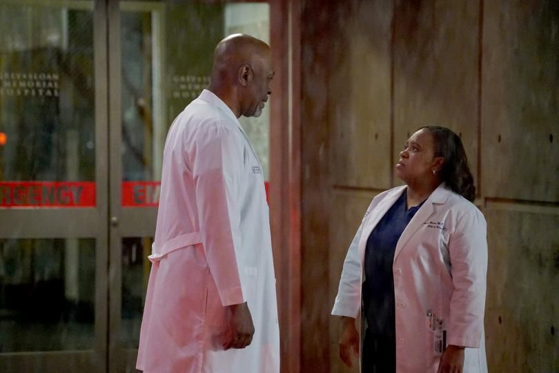 Critiques Séries : Grey's Anatomy. Saison 13. Episode 9.