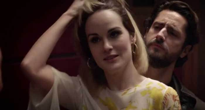 Critiques Séries : Good Behavior. Saison 1. Pilot &amp&#x3B; Episode 2.