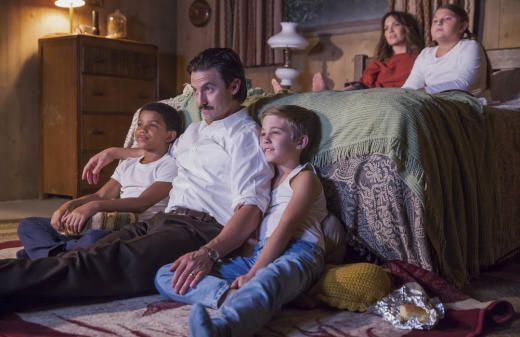 Critiques Séries : This is Us. Saison 1. Episodes 7 et 8.