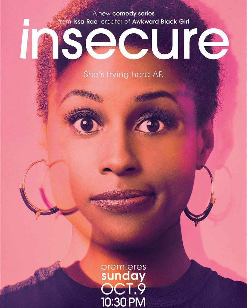 Insecure (Saison 1, 8 épisodes) : nouveau départ pour une nouvelle vie