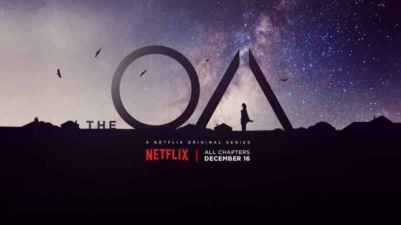 The OA (Saison 1, 8 épisodes) : métaphysique des tubes