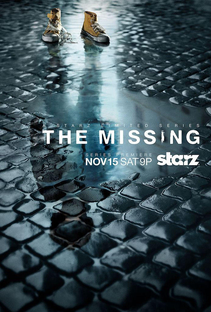 The Missing (Saison 2, 8 épisodes) : égarement labyrinthique
