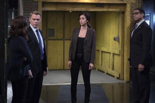 Critiques Séries : The Blacklist. Saison 4. Episode 9.