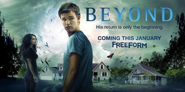 Beyond (Saison 1, 10 épisodes) : de l'autre côté du monde