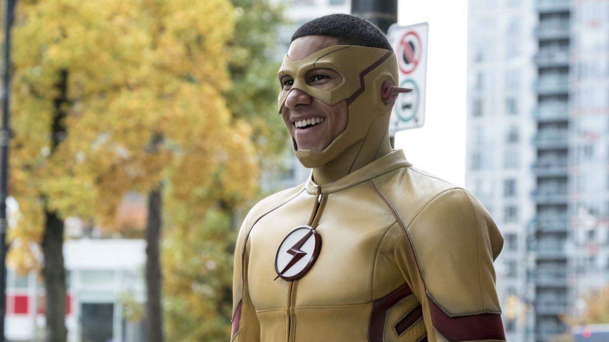 Critiques Séries : The Flash. Saison 3. Episodes 10 et 11.