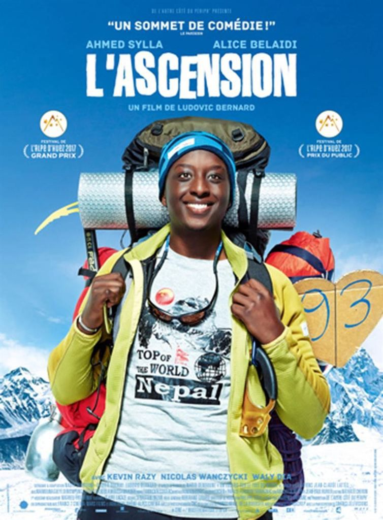 Critique Ciné : L'Ascension (2017)