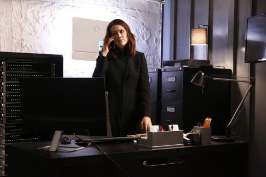 Critiques Séries : The Blacklist. Saison 4. Episode 13.