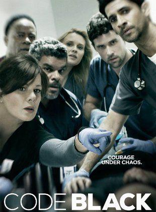 Code Black (Saison 2, 16 épisodes) : changer pour mieux recommencer