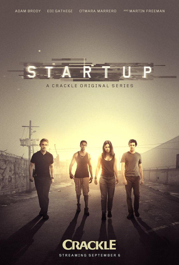 StartUp (Saison 1, 10 épisodes) : les vices de Miami