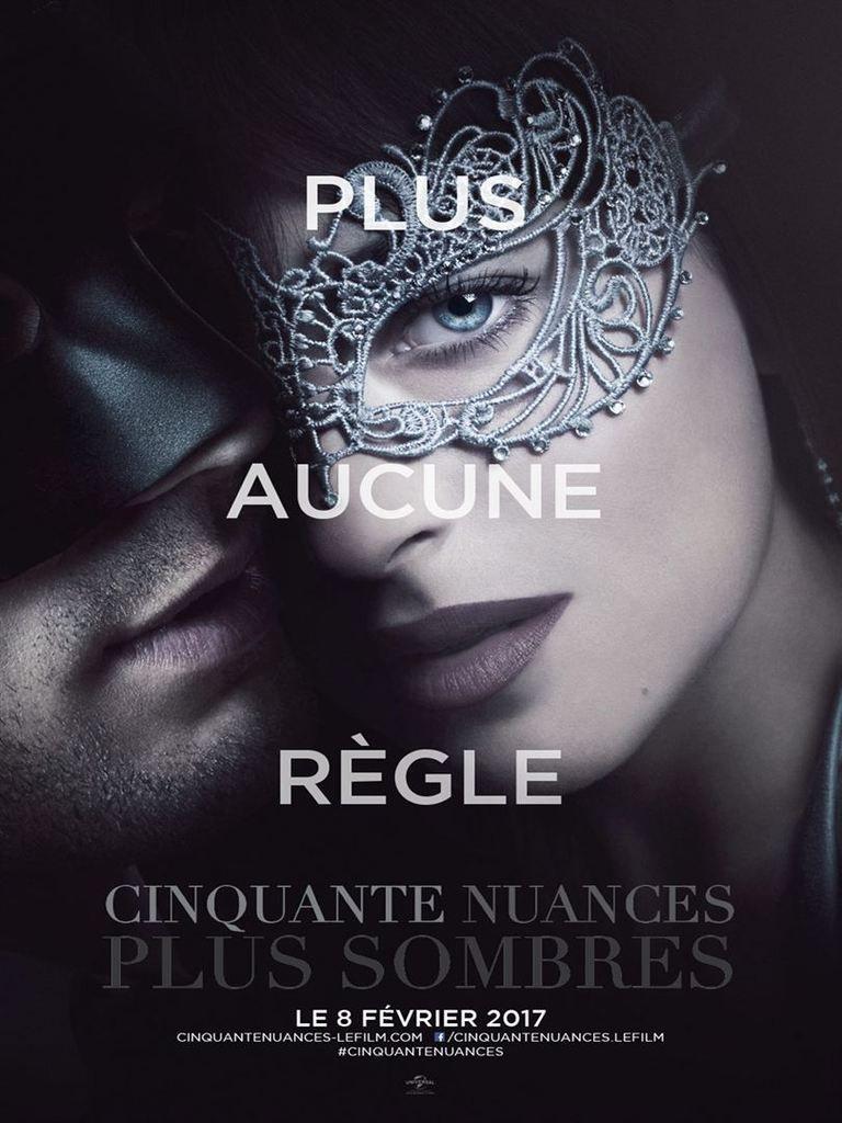 Critique Ciné : 50 Nuances plus Sombres (2017)