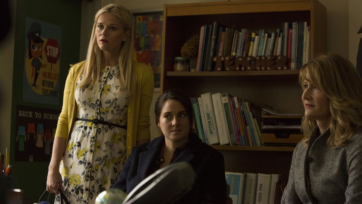Critiques Séries : Big Little Lies. Saison 1. Episode 2.