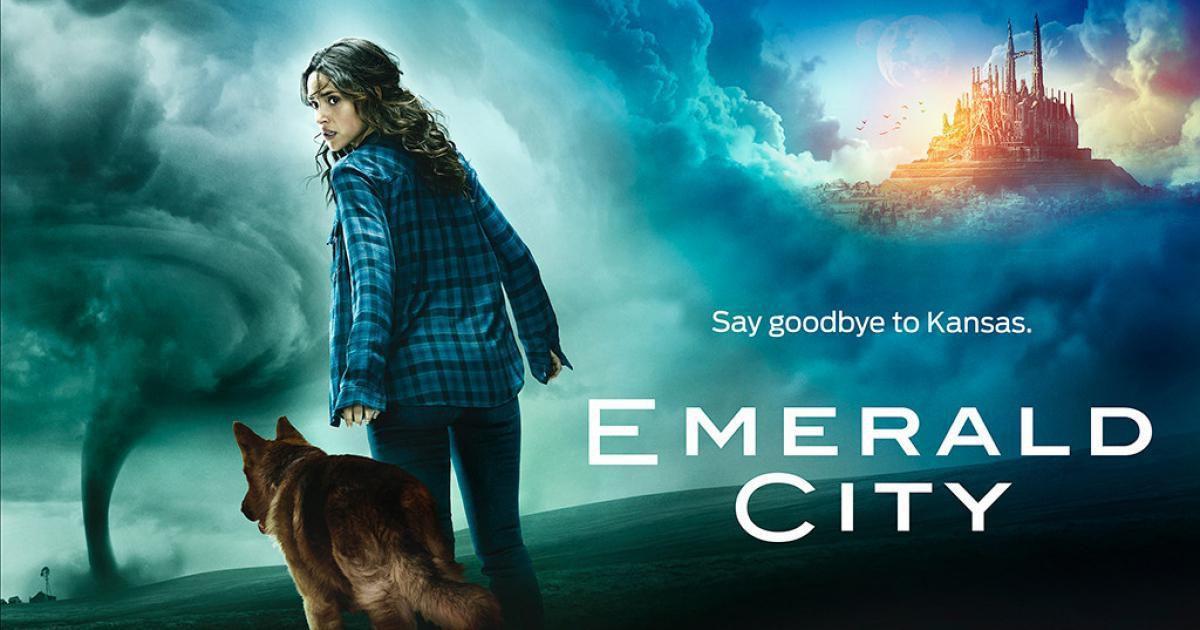 Emerald City (Saison 1, 10 épisodes) : la route n'est pas toujours pavée de bonnes intentions