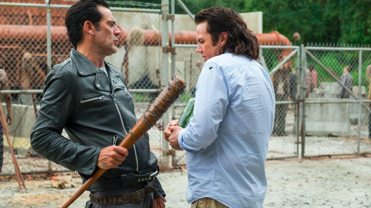 Critiques Séries : The Walking Dead. Saison 7. Episode 11.