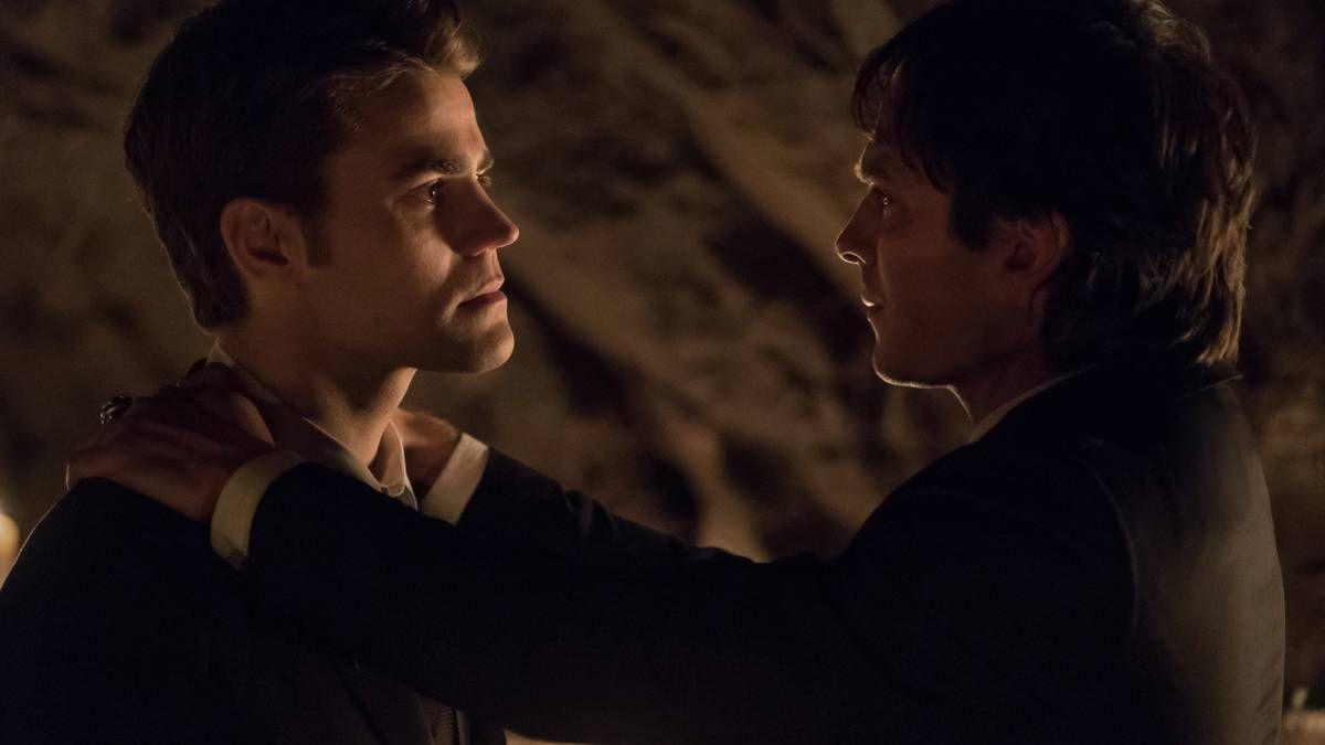 The Vampire Diaries (Saison 8, épisodes 6 à 16) : un dernier retour à Mystic Falls