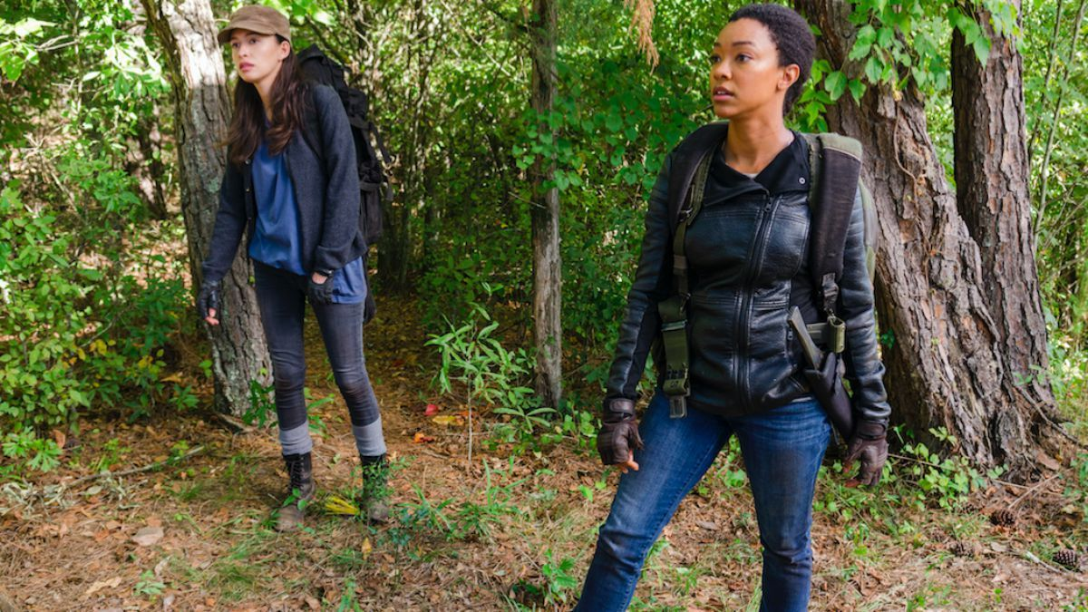 Critiques Séries : The Walking Dead. Saison 7. Episode 14.