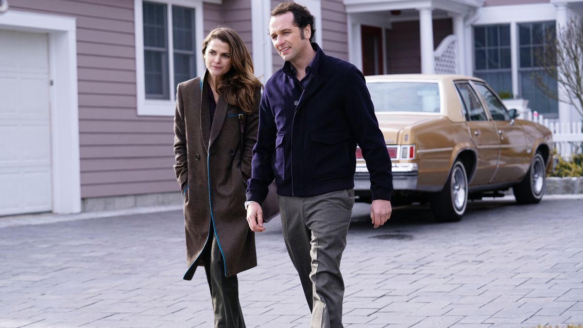 Critiques Séries : The Americans. Saison 5. Episode 5.