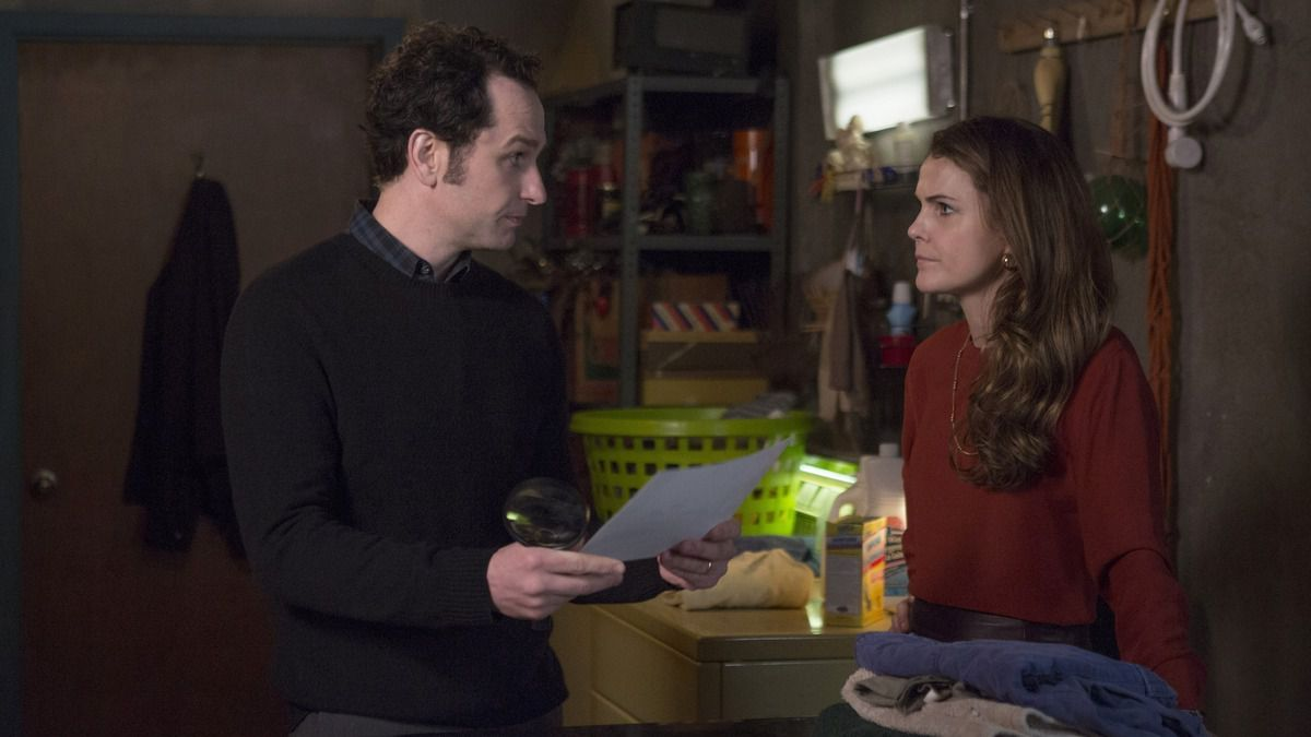 Critiques Séries : The Americans. Saison 5. Episode 7.
