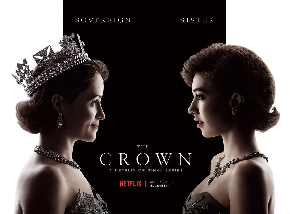 The Crown (Saison 1, 10 épisodes) : au service de sa Majesté