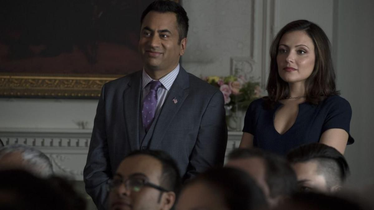 Critiques Séries : Designated Survivor. Saison 1. Episode 19.