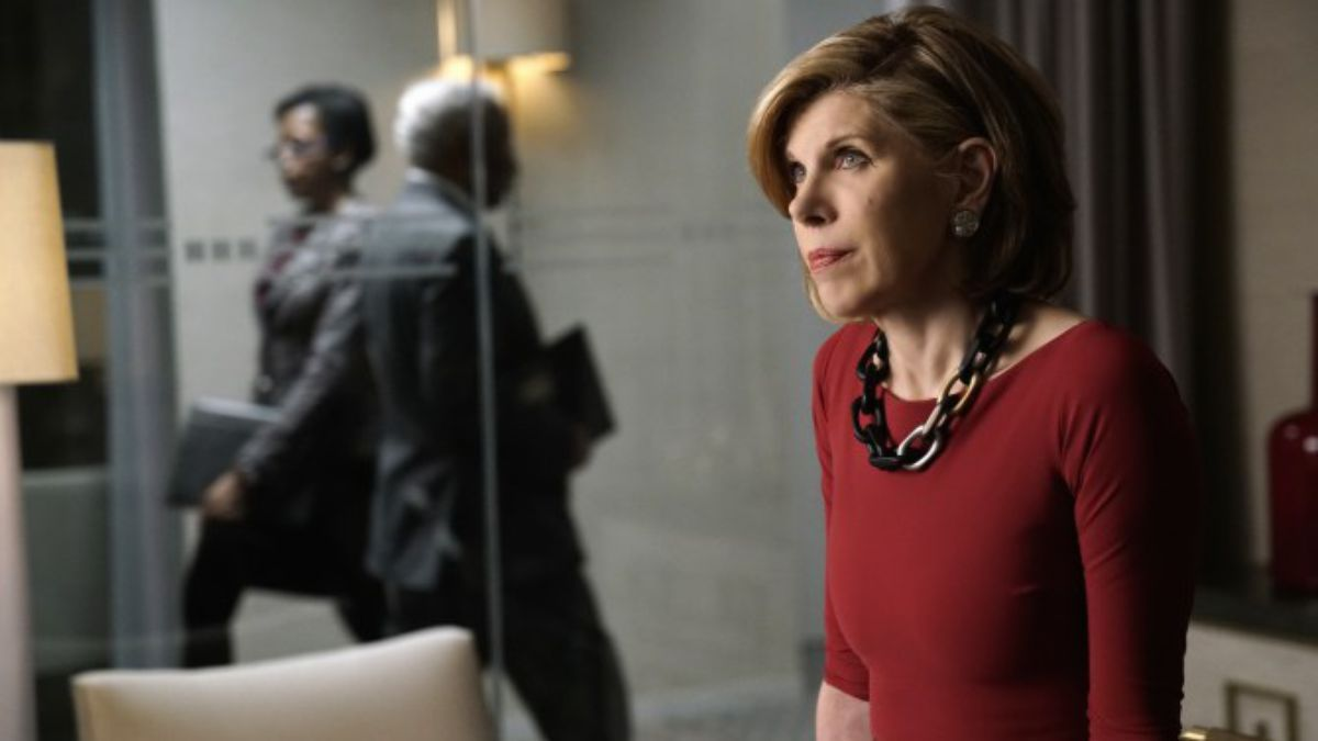 Critiques Séries : The Good Fight. Saison 1. Episodes 8, 9 et 10.